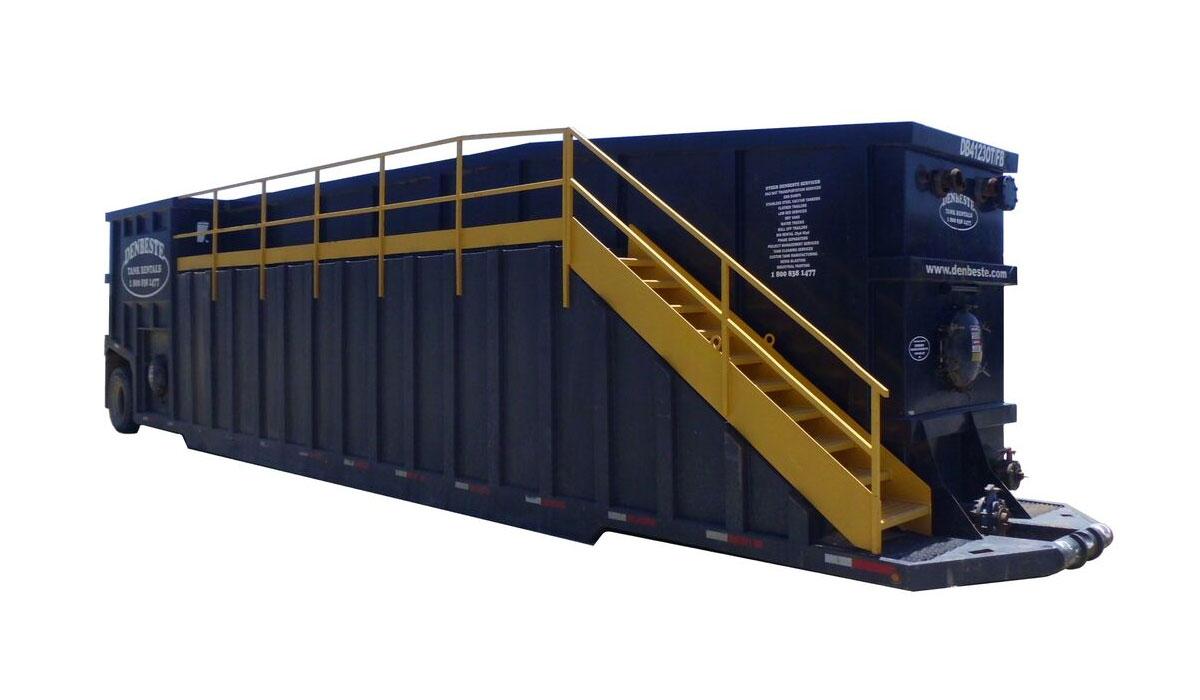 Liquid Storage Solutions Denbeste Companies